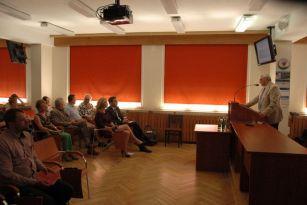 Seminarium: Nowa strategia w leczeniu raka 2 lipca 2015 r.