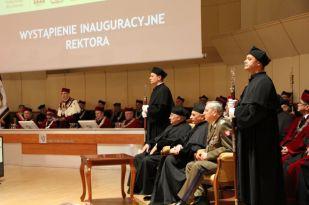 Prof. Wojciech Witkiewicz uhonorowany za wybitne zasługi dla rozwoju